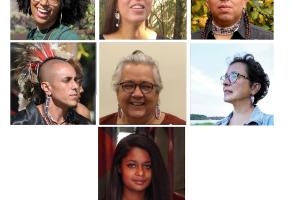 Online Exhibit- Listening to Wampanoag Voices: Beyond 1620