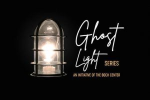The Ghost Light Series Featuring Lori McKenna