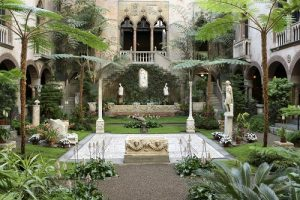 Isabella Stewart Gardner Museum welcomes public to free Thursday afternoons and evenings