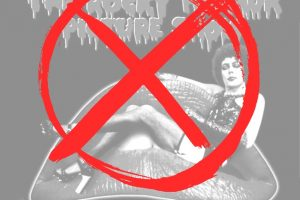 CANCELLED - Outdoor Movie Night at the Herter Amp: THE ROCKY HORROR PICTURE SHOW (1975)
