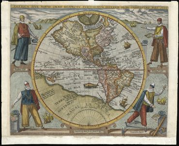 The Meaning of Land: Indigenous and Euro-American Mapping