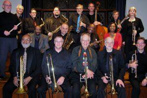Famed Aardvark Jazz Orchestra to hold Livestream CD Celebration – Faces of Souls