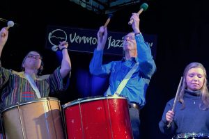 Vermont Jazz Center Educational Programs 2020