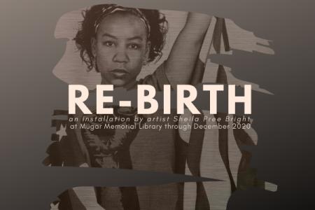 Sheila Pree Bright: Artist Talk