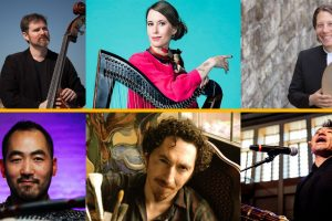 ATB HomeStage - Fragments: Silkroad Ensemble