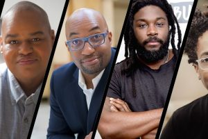 CALL AND RESPONSE: A BLACK LIVES MATTER Q&A FOR YOUNG PEOPLE PARABLE PATH BOSTON