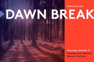 A Far Cry Concert: Dawn Breaks