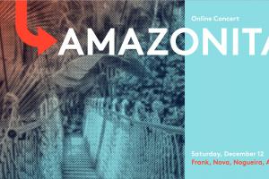 A Far Cry Concert: Amazonita