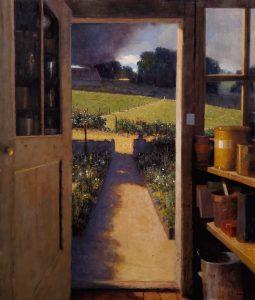 Celebration of Place - New Works by Donald Jurney