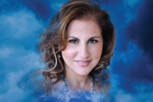 A Live, Virtual Conversation with Kathy Najimy CANCELED