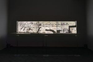 William Kentridge: KABOOM!