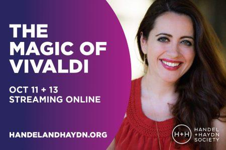 The Magic of Vivaldi