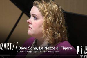 "Video: ""Dove sono"" from Mozart's The Marriage of Figaro- Benjamin Zander Interpretations of Music"