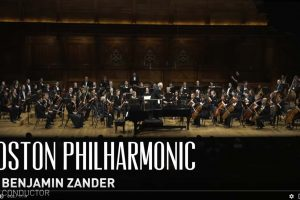 Video: Boston Philharmonic Orchestra: Kodály's Dances of Galánta