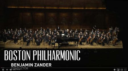 Video: Boston Philharmonic Orchestra: Kodály's Dances of Galánta