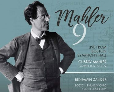 Mahler Symphony No. 9, Boston Philharmonic Youth O...