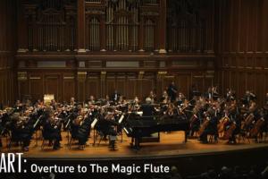 Boston Philharmonic Orchestra -Overture to the Magic Flute