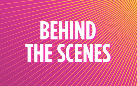 BEHIND THE SCENES: Two Cities