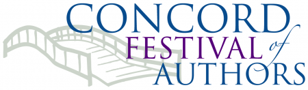 Concord Festival of Authors 2020 (ONLINE)