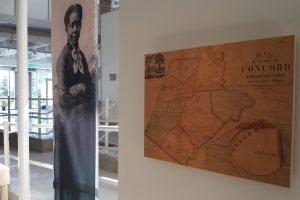 The Robbins House @ The Umbrella Visiting Exhibition