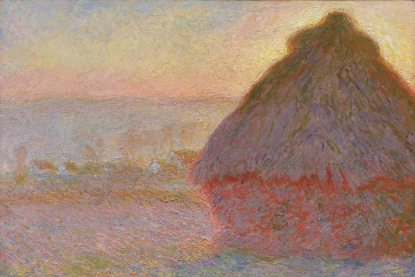 Monet and Boston: Lasting Impression