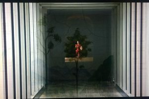 Shen Wei - Painting in Motion