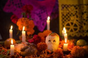 Day of the Dead Celebration 2020