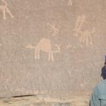 Traveling Along the Silk Road with Joseph Greene