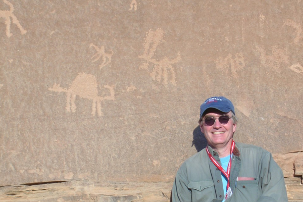 Traveling Along the Silk Road with Joseph Greene
