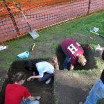 Digging Harvard with Trish Capone & Nam Hyun Kim