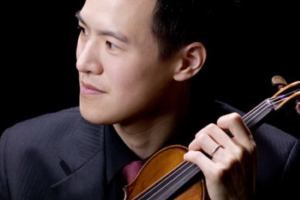Video: Joseph Lin plays BACH complete Sonatas and Partitas for Solo Violin at Jordan Hall 01/31/2020