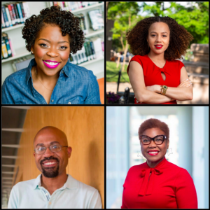#BlackInTheIvory: Academia's Role in Institutional Racism