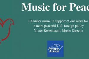Music for Peace: Balourdet String Quartet