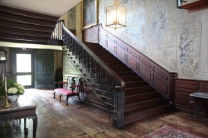 A Treasury of Massachusetts House Museums and Local History Orgs: Part II: Authors Houses