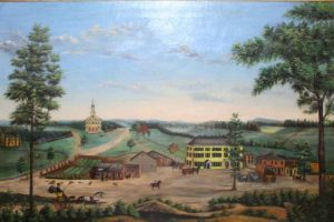 A Treasury of Massachusetts House Museums and Local History Orgs: Part III: Hidden Gems