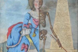 The Power of Objects in 18th-Century British America