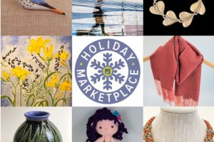 2020 Annual Holiday Marketplace