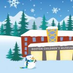 Jack Frost Presents: Snowmazing!
