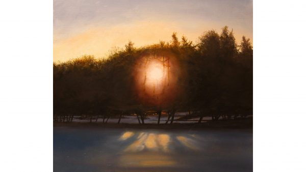 If Winter Comes…The Promise of Each Year in the Paintings of Anthony Apesos