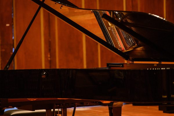 NEC Presents: Beethoven's Complete Works for Piano...