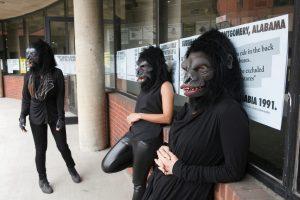 Artist Talk with the Guerrilla Girls