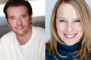 The Actor's Craft, with Amy Ryan and Jason Butler Harner