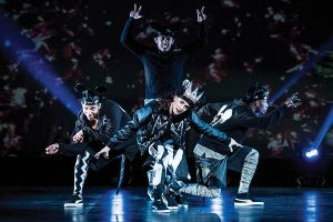 The Hip Hop Nutcracker Livestream