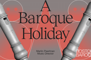 A Baroque Holiday