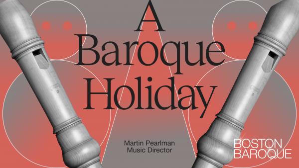 A Baroque Holiday