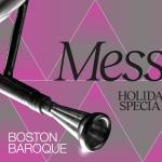 Boston Baroque: Messiah Holiday Special