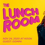 The Lunch Room with Oompa
