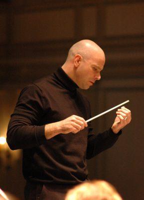 Emmanuel Music: Bach Cantata Series