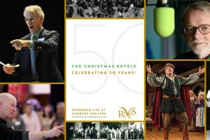 Revels 50th Anniversary CD Release and Celebration