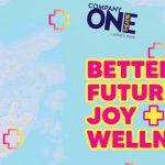 Better Future: Joy + Wellness
